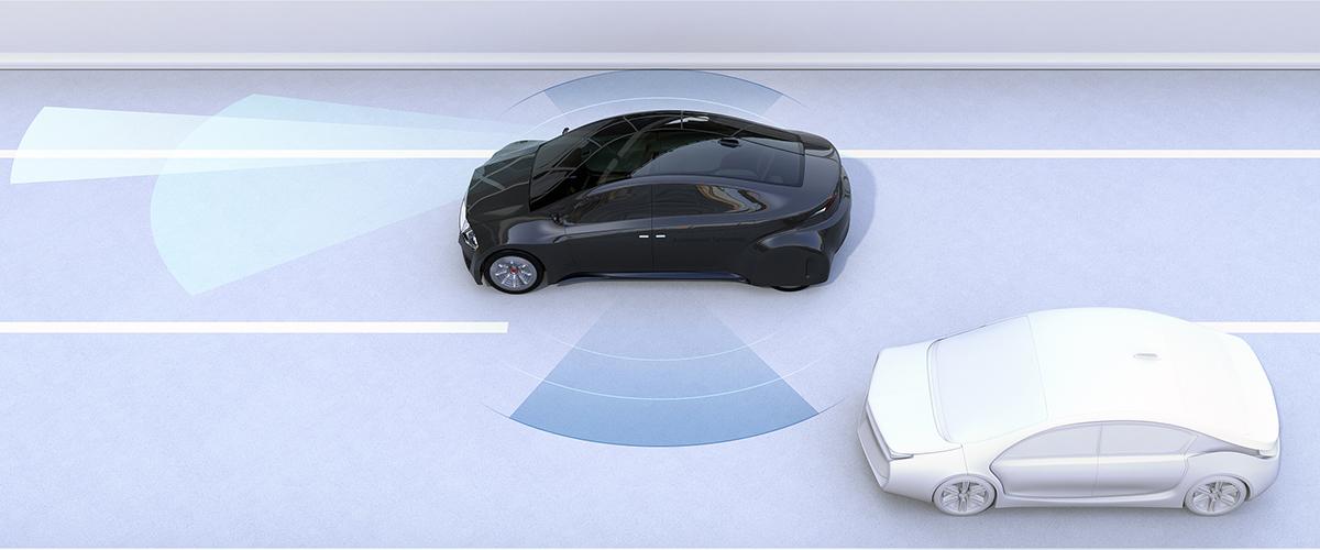 Sensor Fusion - AUTO-DRIVING APPLICATIONS - Autoroad Technology